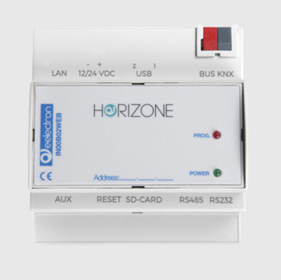 Horizone-Webserver